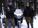 Alex und Robert 2005