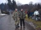 Pascal Jack und Dominique aus der Schweiz 2006